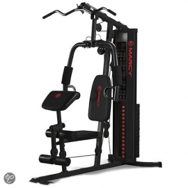 Marcy Eclipse Compact Home Gym