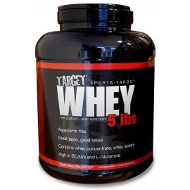 Target Whey